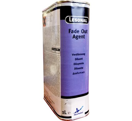 Fade Out Agent 1L