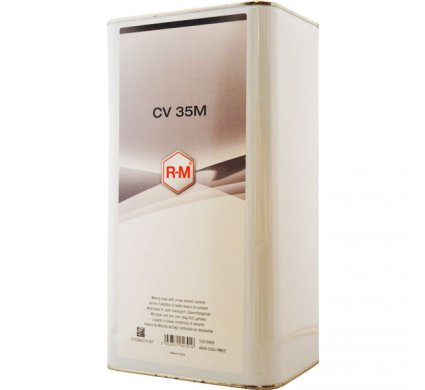 Graphite HD mixing clear 5L