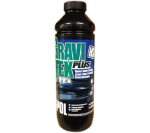 Antigravillon Gravitex Plus noir 1L