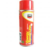 Energy Line fast filler blanc 400ML