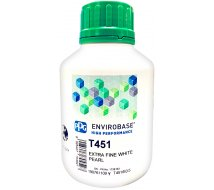 Envirobase High Performance extra fine white pearl 0.5L