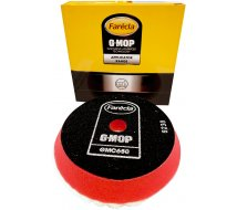 ETAPE 1, 1 mousse de polissage hybride G MOP super coupe - diam 150 mm