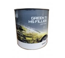 Green Ti filler gris clair 2.5L