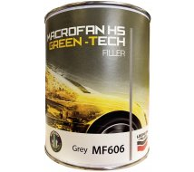 Macrofan HS green-tech filler gris 1L