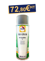 Glasurit-Aerosol 151-170sd