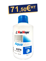 Max Meyer - E574 Rouge transparent
