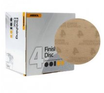 20 disques -Finishing Disc- diam 150mm -étape4