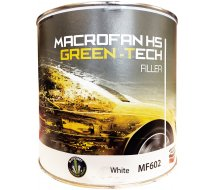 Macrofan HS green-tech filler blanc 2.5L