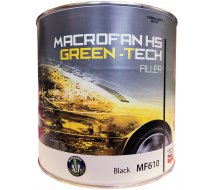 Macrofan HS green-tech filler noir 2.5L