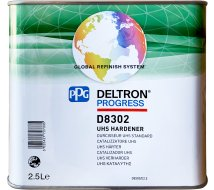 Durcisseur DELTRON PROGRESS UHS standard 2.5L