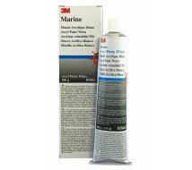 Mastic de finition acrylique blanc - 3M
