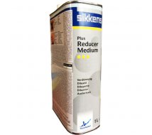 Plus reducer medium 1L